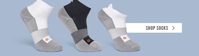 Anodyne Socks