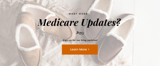 Medicare Updates