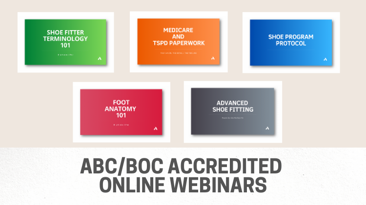 ABC/BOC Accredited Online Webinars