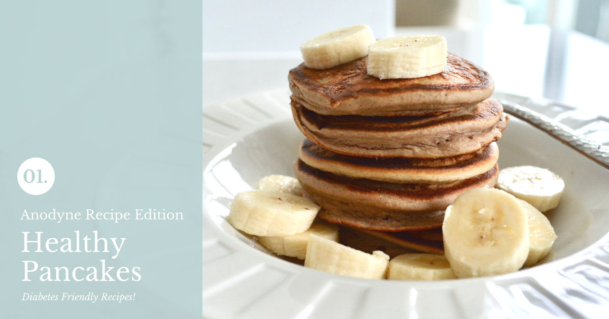 Copy of (1) Healthy Pancakes