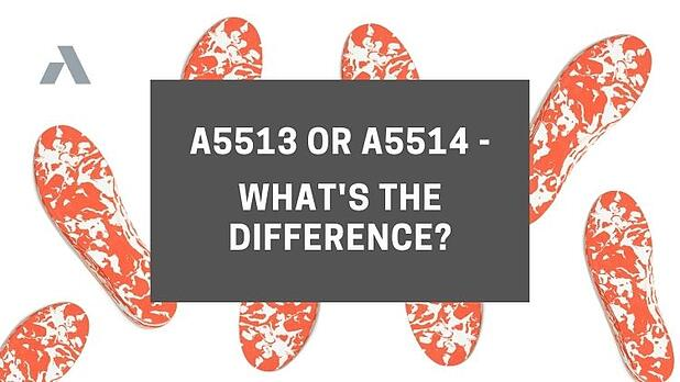 A5513 or A5514 - What's the difference?