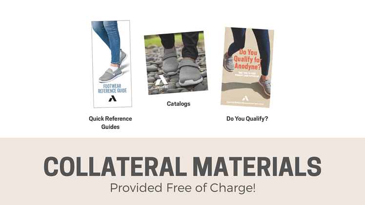 Collateral Materials