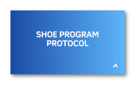 Shoe Program Protocol