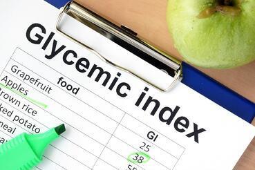 Low_Carb_Glycemic_Index