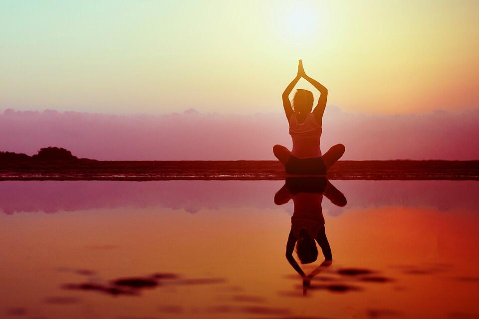 5 Reasons Why You Should Start a Meditation Practice Today