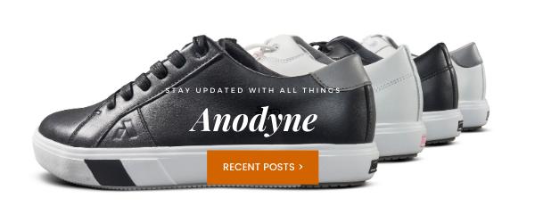 Anodyne Recent Blog Posts