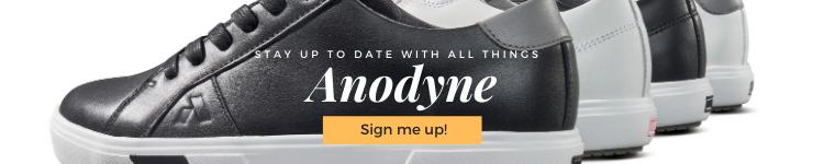 Anodyne Blog