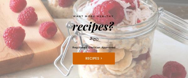 Anodyne Healthy Recipes