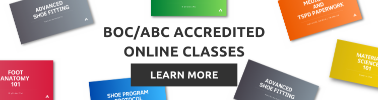 BOC/ABC Accredited Online Classes