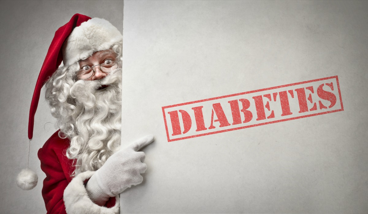 4 Tips to Managing Diabetes During the Holidays