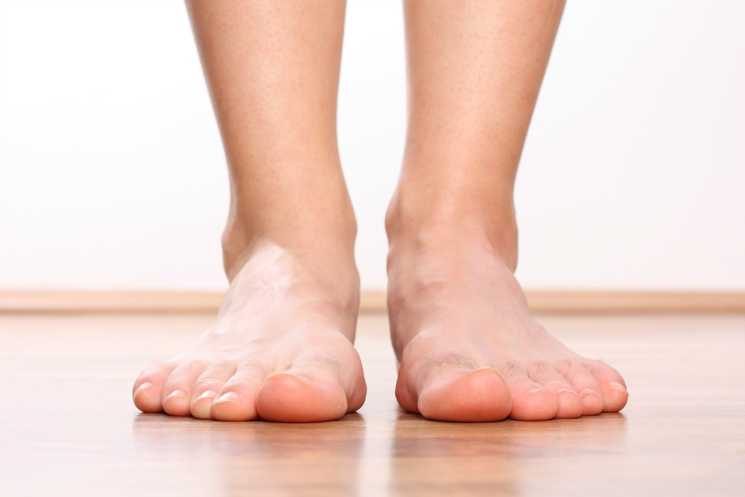 Don't Let Diabetes Knock You Off Your Feet