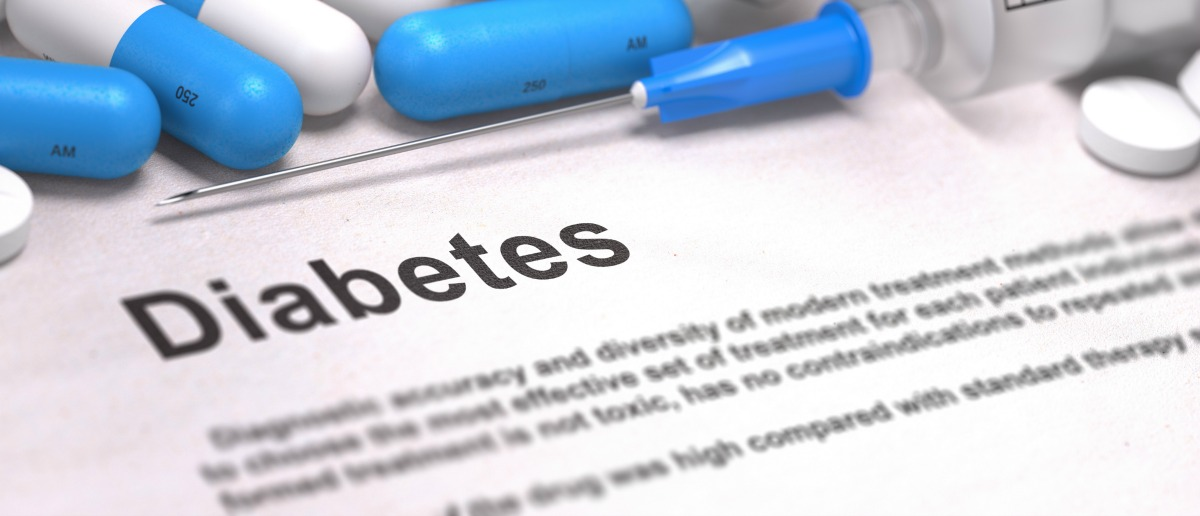 Diabetic Neuropathy – A Beginners Guide