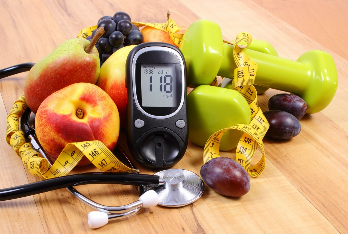8 Tips for Better Blood Sugar Control