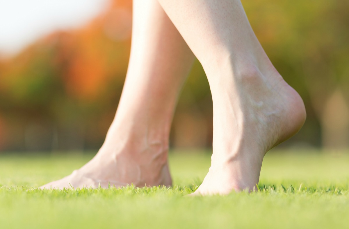 5 Summer Tips for Diabetic Feet